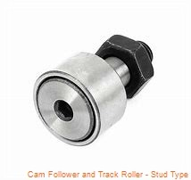 IKO CF12VUU  Cam Follower and Track Roller - Stud Type