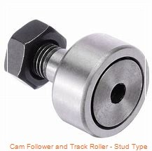 IKO CF12BUU  Cam Follower and Track Roller - Stud Type