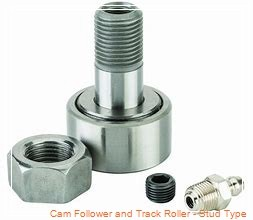 IKO CR18VB  Cam Follower and Track Roller - Stud Type