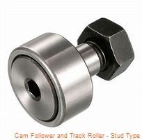 IKO CR18VUUR  Cam Follower and Track Roller - Stud Type