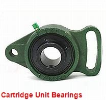 QM INDUSTRIES TAMC17K215SEN  Cartridge Unit Bearings