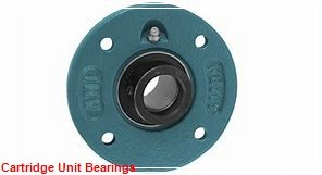 QM INDUSTRIES QAAMC18A307ST  Cartridge Unit Bearings