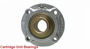 QM INDUSTRIES QAAMC20A400SB  Cartridge Unit Bearings