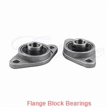 QM INDUSTRIES QVVFB17V211SO  Flange Block Bearings