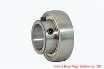 TIMKEN GKY107RRB  Insert Bearings Spherical OD