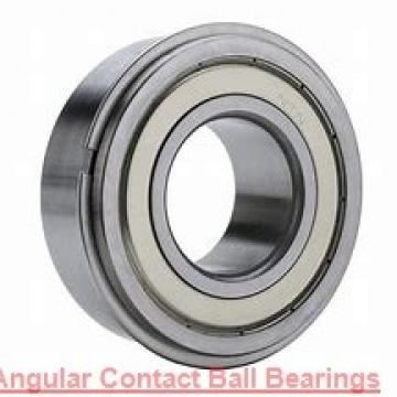 FAG 7224-B-TVP-UA  Angular Contact Ball Bearings
