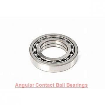 55 mm x 100 mm x 33,3 mm  FAG 3211-BD  Angular Contact Ball Bearings
