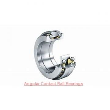 FAG 7230-B-MP-UO  Angular Contact Ball Bearings