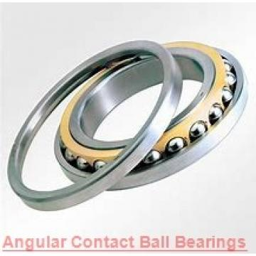 60 mm x 110 mm x 22 mm  FAG 7212-B-2RS-TVP  Angular Contact Ball Bearings