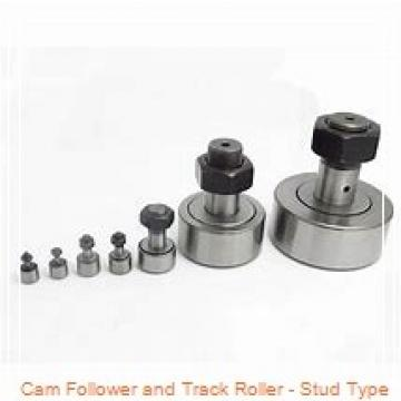 IKO CR18R  Cam Follower and Track Roller - Stud Type