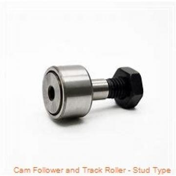 IKO CR16VUUR  Cam Follower and Track Roller - Stud Type