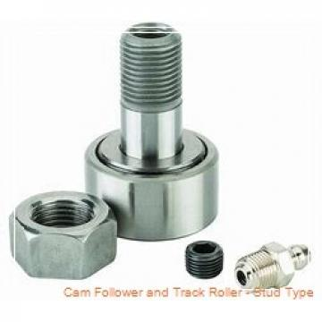 IKO CF12BUUR  Cam Follower and Track Roller - Stud Type