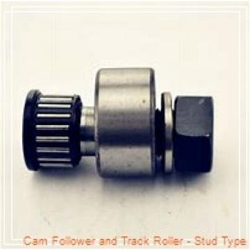IKO CR20UUR  Cam Follower and Track Roller - Stud Type