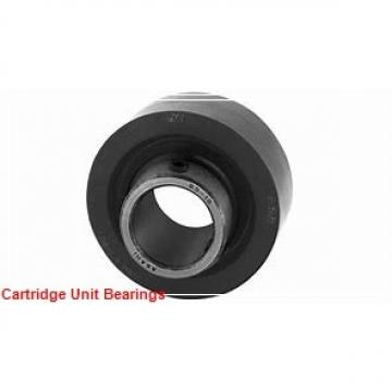 QM INDUSTRIES QAAMC13A208SEC  Cartridge Unit Bearings