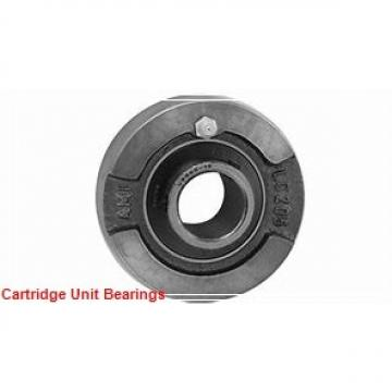 QM INDUSTRIES TAMC20K307SN  Cartridge Unit Bearings