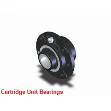 QM INDUSTRIES QAAMC13A208SN  Cartridge Unit Bearings