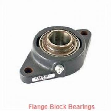 QM INDUSTRIES QVF14V207SEC  Flange Block Bearings