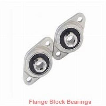 QM INDUSTRIES QAAFX13A060ST  Flange Block Bearings