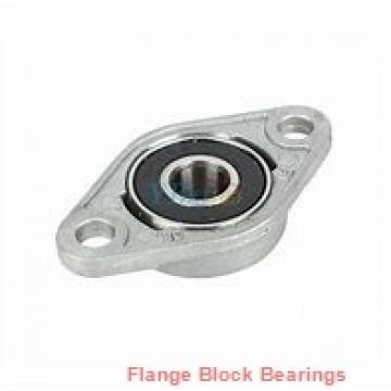 QM INDUSTRIES QVF19V308SC  Flange Block Bearings