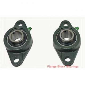QM INDUSTRIES QAAC11A055SM  Flange Block Bearings