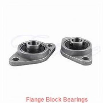 QM INDUSTRIES QVVFB26V408SEC  Flange Block Bearings
