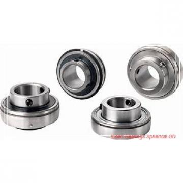 NTN WPS109GRC  Insert Bearings Spherical OD