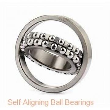 CONSOLIDATED BEARING 2309E-2RS  Self Aligning Ball Bearings