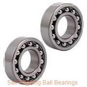 CONSOLIDATED BEARING 2310E-2RS  Self Aligning Ball Bearings