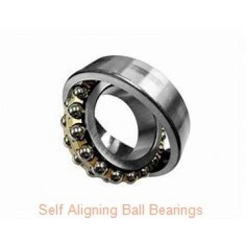 CONSOLIDATED BEARING 2311-K  Self Aligning Ball Bearings