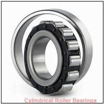 2.953 Inch | 75 Millimeter x 5.118 Inch | 130 Millimeter x 2.625 Inch | 66.675 Millimeter  ROLLWAY BEARING D-215-42  Cylindrical Roller Bearings