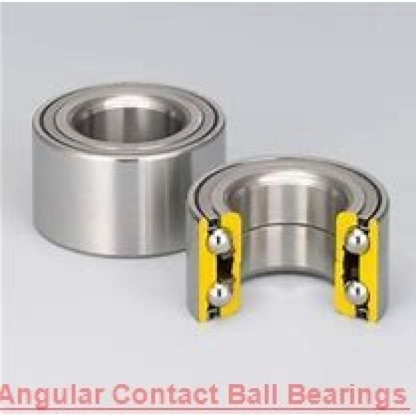 FAG 7226-B-MP-UO  Angular Contact Ball Bearings #1 image