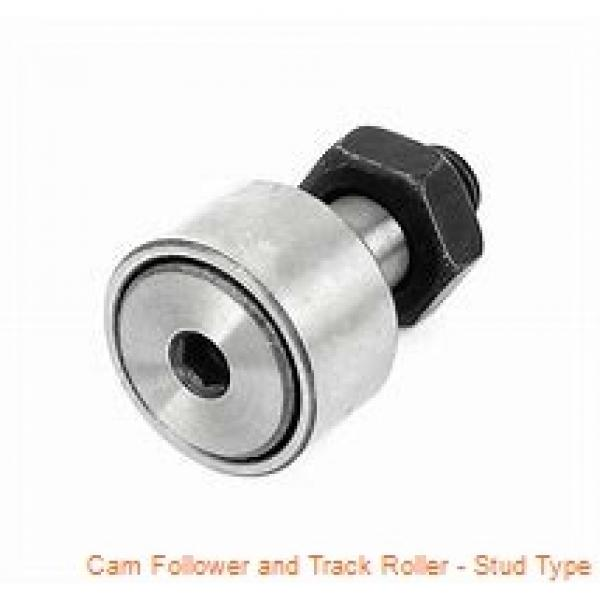 IKO CF8V  Cam Follower and Track Roller - Stud Type #1 image