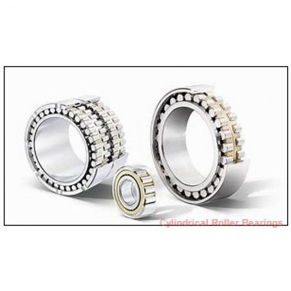 1.575 Inch | 40 Millimeter x 3.15 Inch | 80 Millimeter x 1.375 Inch | 34.925 Millimeter  ROLLWAY BEARING D-208-22  Cylindrical Roller Bearings #2 image
