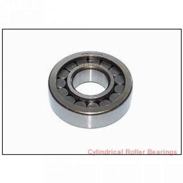 1.378 Inch   35 Millimeter x 2.835 Inch   72 Millimeter x 0.938 Inch   23.825 Millimeter  ROLLWAY BEARING D-207-15  Cylindrical Roller Bearings #1 image