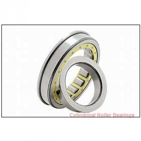FAG NU314-E-M1A  Cylindrical Roller Bearings #2 image